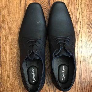 MEN'S Calvin Klein Dress Shoes